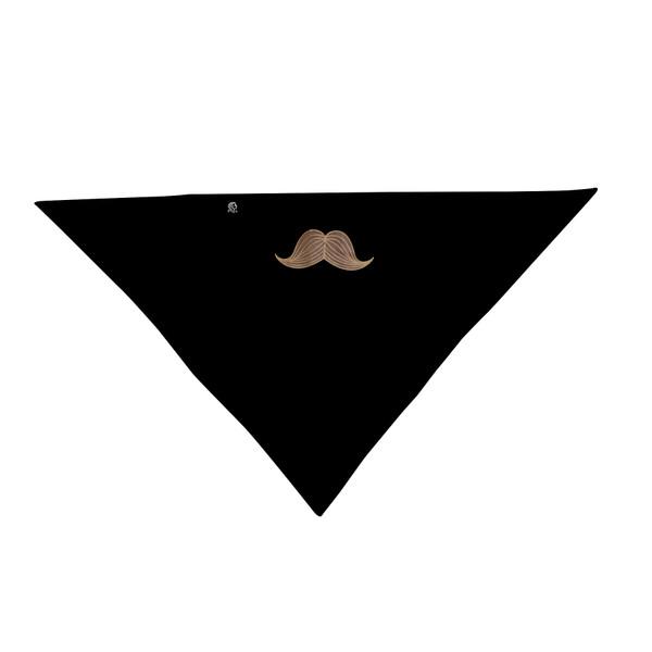 Mustache Bamboo 3-IN-1 Bandana