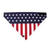 American Flag Cotton 3-IN-1 Bandana