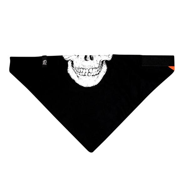 Skull Fleece Lined 3-IN-1 Bandanna