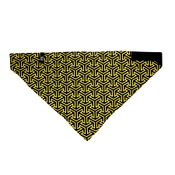 Trigonometry Fleece Lined Bandana