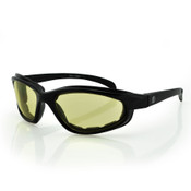 Arizona Yellow Foam Sunglasses