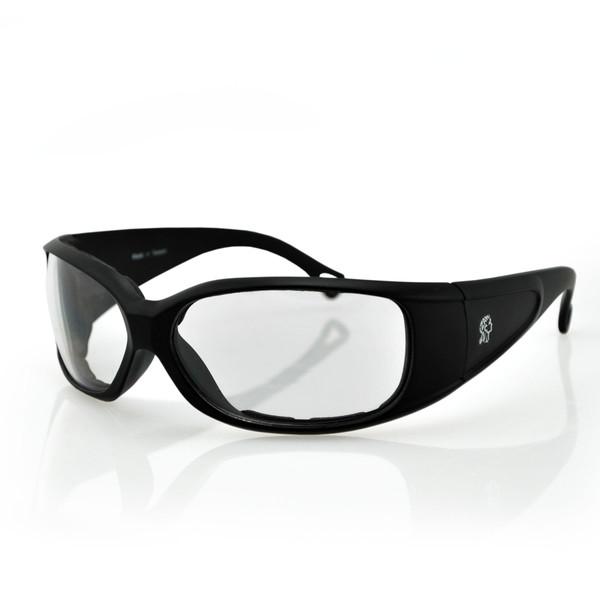 Colorado Clear Sunglasses