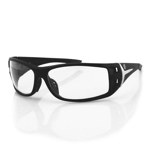 Idaho Smoked Sunglasses