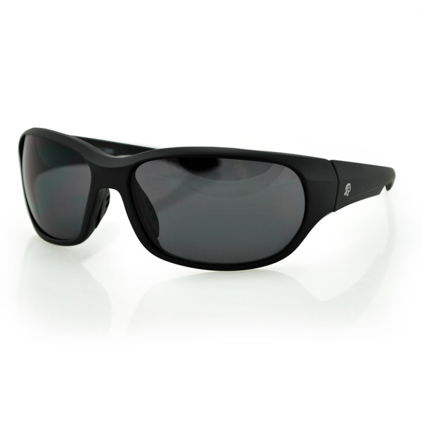 New Jersey Smoked Sunglasses