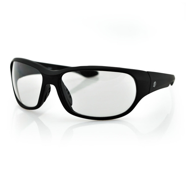 New Jersey Clear Sunglasses
