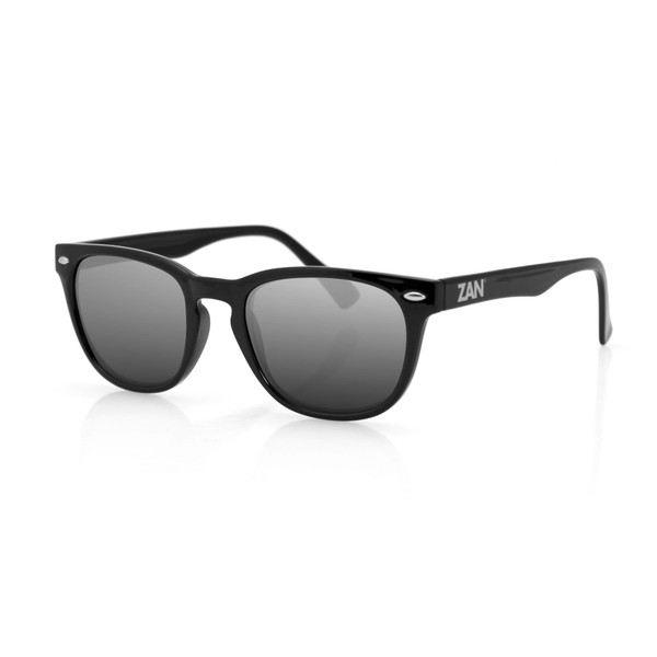 NVS Sunglasses Gloss Black Frame