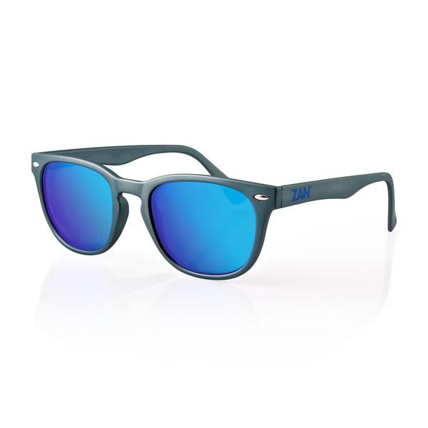 NVS Sunglasses Gloss Black Frame