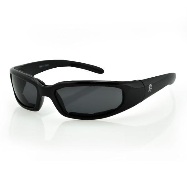 New York Smoked Sunglasses