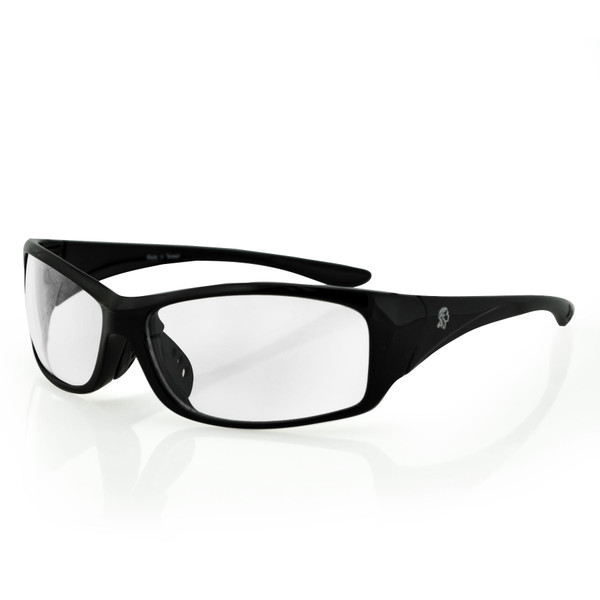 South Dakota Clear Sunglasses