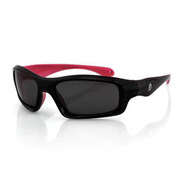 Seattle Black and Pink Sunglasses