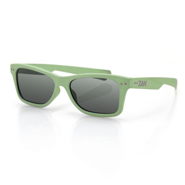 Trendster Mint Frame Sunglasses