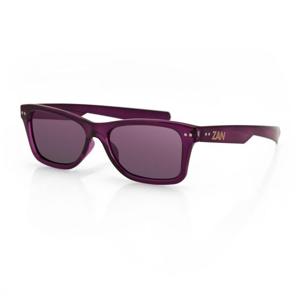 Trendster Wine Frame Sunglasses