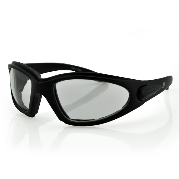 Texas Clear Sunglasses