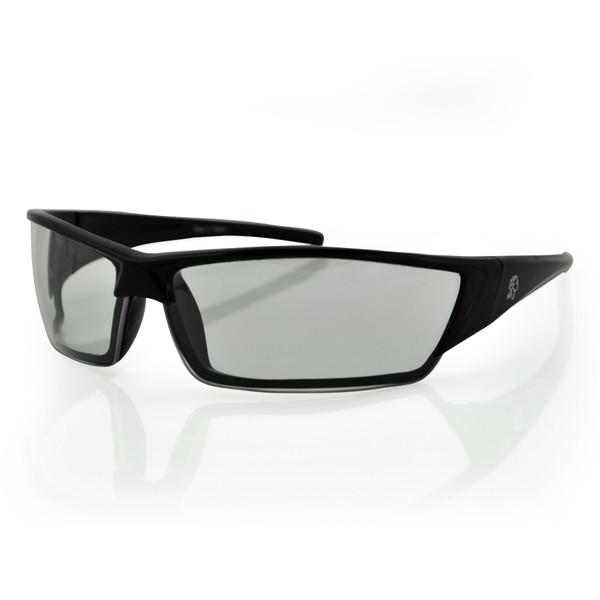 Utah Clear Sunglasses