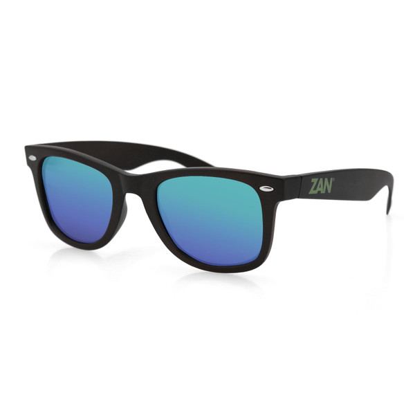 Winna Sunglasses Matte Black