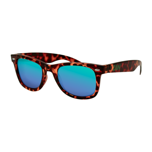 Winna Sunglasses Tortoise Frame