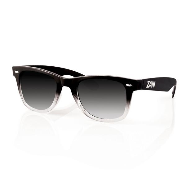 Winna Sunglasses Blk Gradient Frame