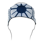Headband, Polyester, Karate Master