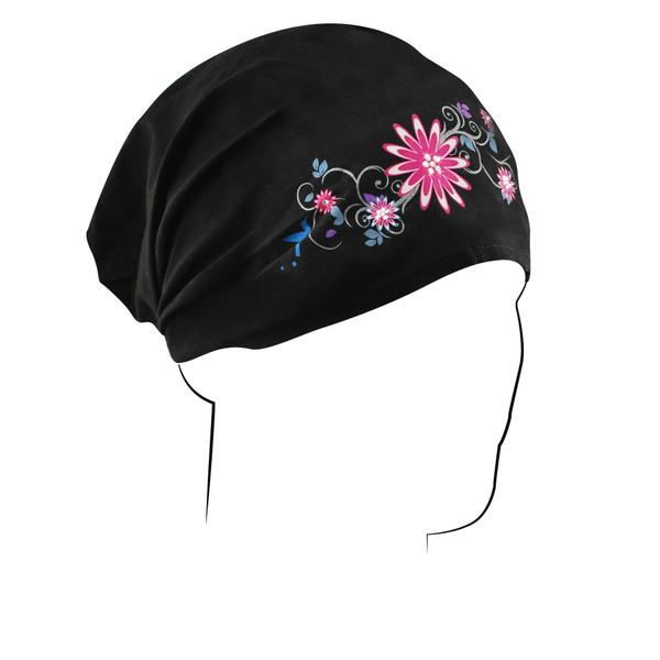 Headwrap, Cotton, Garden