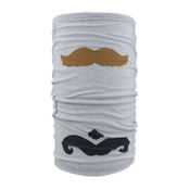 Mustaches Fleece Lined Motley Tube™