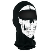Skull Cotton Balaclava
