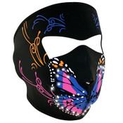 Butterfly Neoprene Full mask