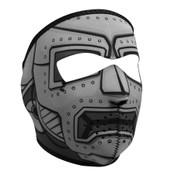 Alloy Agent Neoprene Full Mask