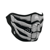 Bone Breath Neoprene Half Mask