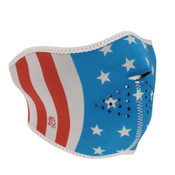 Stars and Stripes Full Mask