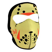 Jason Full Mask
