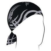Reflective Tribal Flydanna headwrap